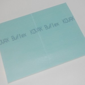 Dry Super Buflex Sheet - Green