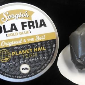 Sergios Cola Fria Australia 150g